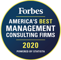 Forbes: 2020 America's Best Consulting Firms