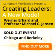 Creating Leaders - Berkeley Sold Out